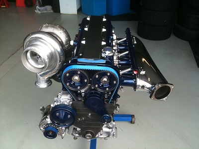 Where to find a 2JZ engine for sale ?