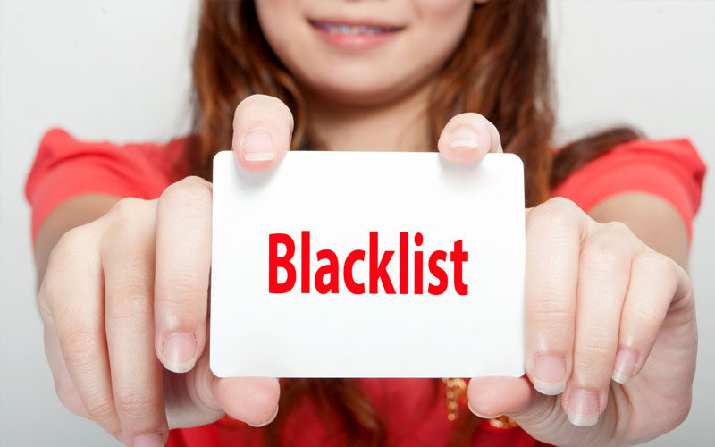 How to get a loan if you backlisted   Loans for blacklisted in South Africa?