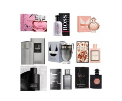 Designer Luxurious Perfumes - These Are Ideal To Make The Perfect Gift And Lasts Longer