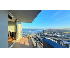 BEACHFRONT APARTMENT WITH BEAUTIFUL VIEWS FOR RENT