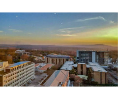 2 BED, 2 BATH EXCLUSIVE APARTMENT IN ROSEBANK TO RENT