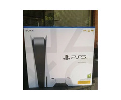 Playstation 5 - Brand new sealed