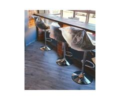 Fully Equipped Coffee Shop for Sale