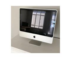2009 Apple iMac 20