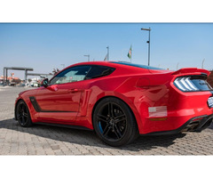 Ford Mustang Roush 5.0 GT