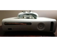 Xbox 360 60GB for sale