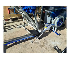 Gym Rower for Sale