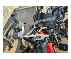 Trojan Response Exercise Bike