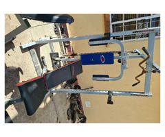Trojan Ultimate Super Power Cage Home Gym