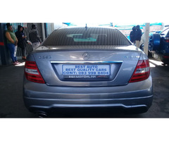 2013 Mercedes Ben z C-250 Engine Capacity AMG-Line with Automatic Transmission,