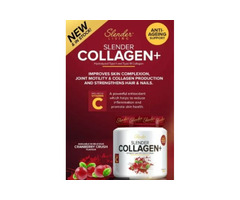 Collagen - Gummy Berry Juice