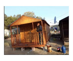 New & Second hand Wendy houses