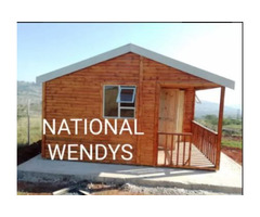 New And Second Hand Wooden houses