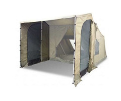 Oztent RV-1 Deluxe Peaked Side Panels