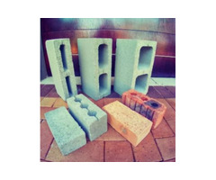 Blocks For Sale