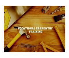 Carpentry Training Course