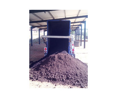 Bulk Compost and Lawn Dressing