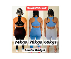 Drink To Shrink-East Rand