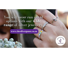 Pandora Charms and Sterling Silver Jewelry South Africa