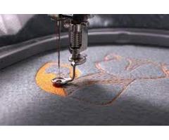Embroidery Digitizing Service