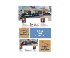 Office for SALE - Rezoned Property in Kensington B Randburg