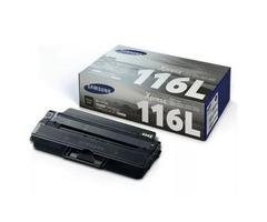 Samsung Compatible Toner Black MLT -D116L
