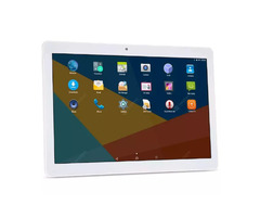 Teclast X10 PC Tablet with Pouch: 10.1 inches - 2months old (New)