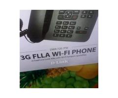 Landline numbers and landline phones