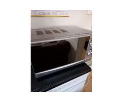 Defy 21L microwave for sale in Protea glen