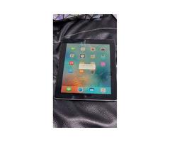 apple ipad 3 10inch wifi and sim