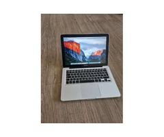 MacBook Pro 2012 Model | Core i7 CPU | 16GB RAM