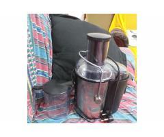 Mellerware juice extractor