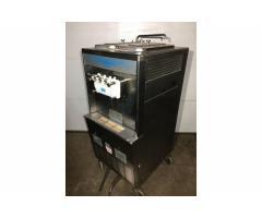 Taylor 754 Soft Serve Ice Cream Machine Air Cooled 3 Ph 220v, 3 Flavor