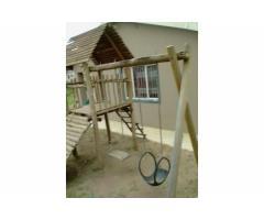 Kids Play set Jungle Jim