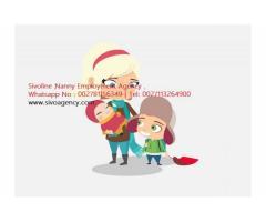 5 nannies needed urgently in Sandton
