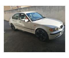 BMW 318i E46 FACELIFT