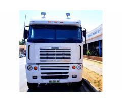 2009 Freightliner Argosy ISX500 Truck Tractor