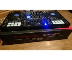Brand New Pioneer DJ DDJ-1000 4 channel controller for rekordbox dj
