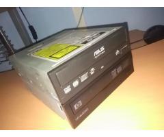 Asus & HP DVD Writer [BARGAIN]!!