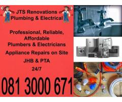 Electrical Services 24 Hours