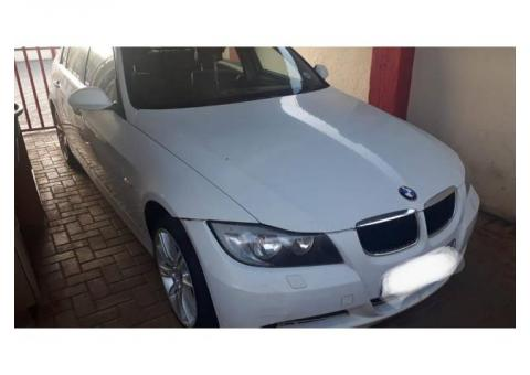 BMW 320I E90(None Runner)