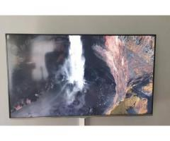 Samsung 49-inch Full HD TV