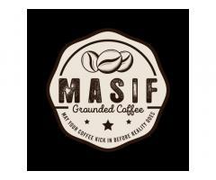 MASIF Coffee