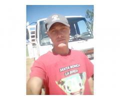 I Am A Truck Driver Seeking Employment Urgently
