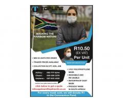 3 ply mask manufacturer