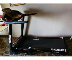 Reebok GT50 Treadmill One Series with bluetooth
