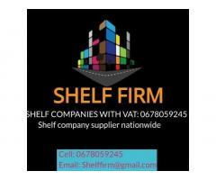 VAT REGISTRATION PROMO: 0871508419
