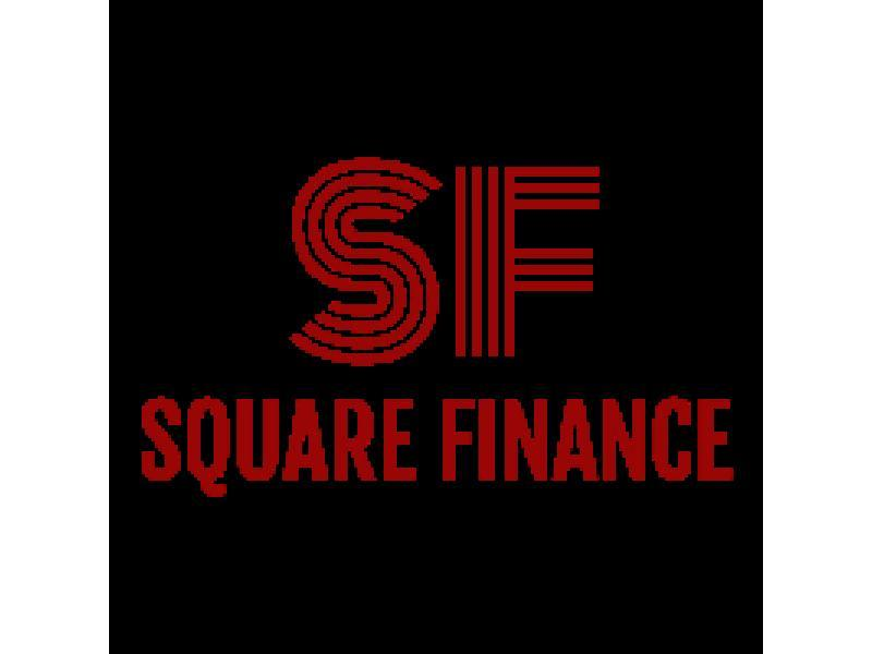 Square Finance low interest loans