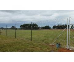 Clearvu Fence & Mesh Wire Fence