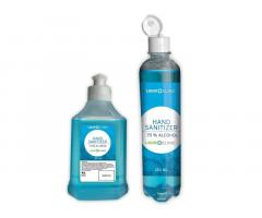 330 ml Hand Sanitizer